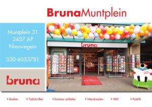 BrunaMuntplein